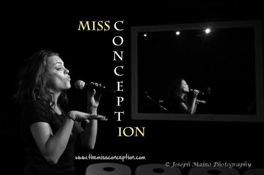Miss Concept Ion